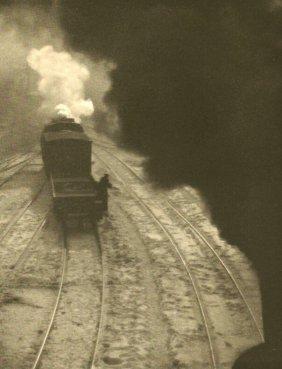 Spreng, Franz - Train