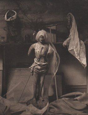 "Stieglitz, Alfred - Last Days Of ""291"" 1917"