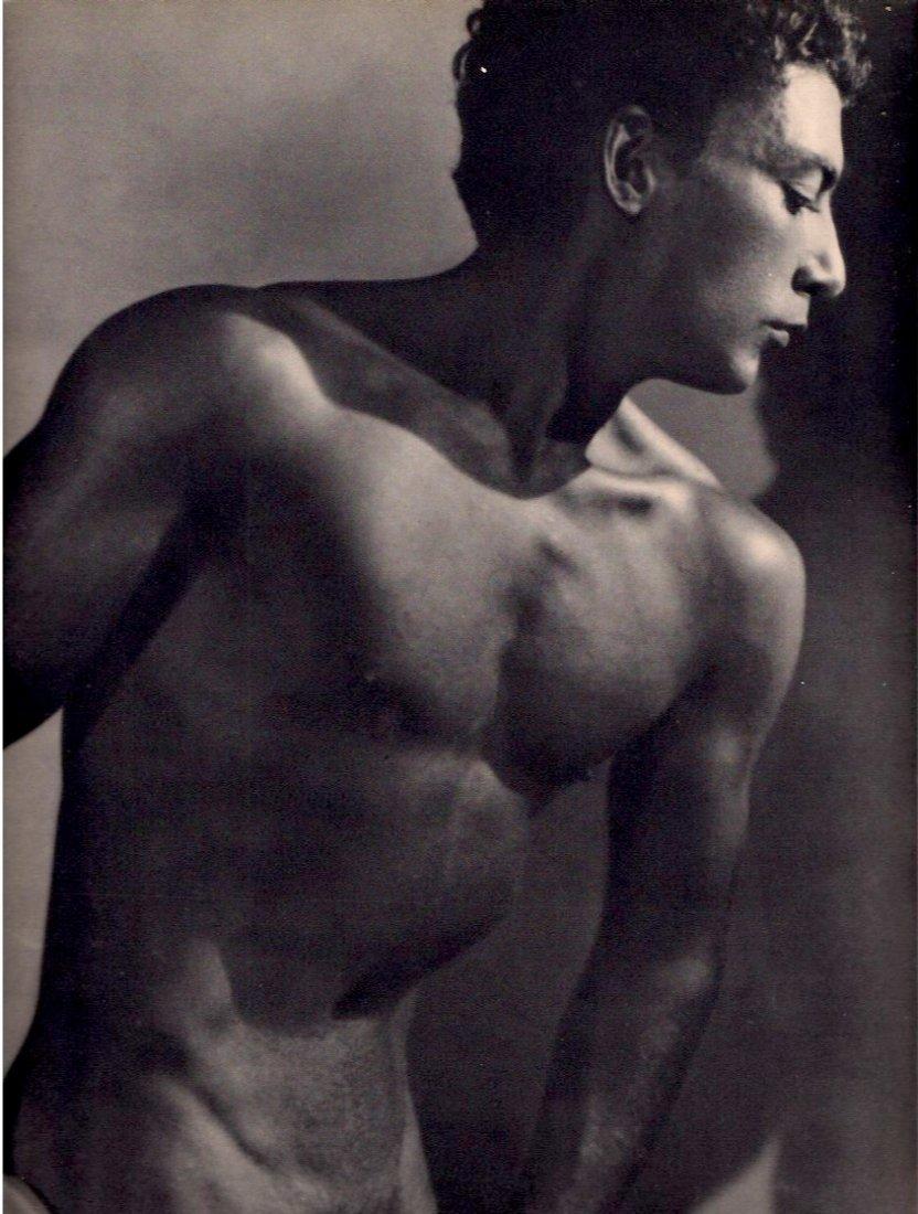 "Alban, Aram - ""Male Forme"""
