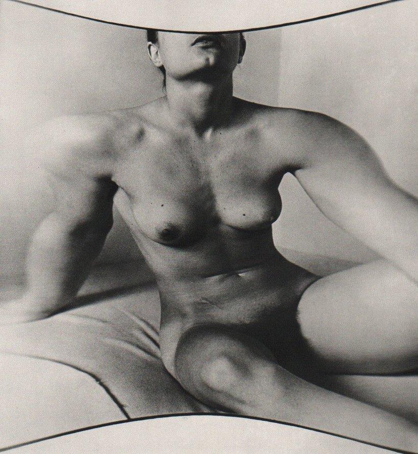 Attali, Marc - Curves Nude