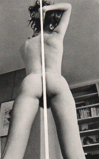 Attali, Marc - Split Nude