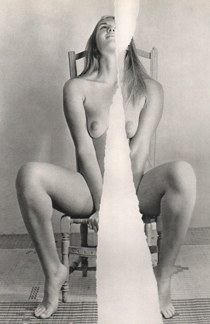 Attali, Marc - Torn Nude