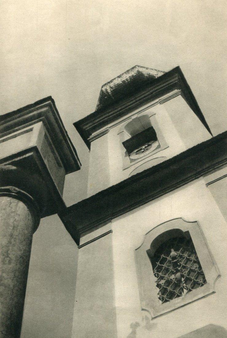 Bayer, Herbert - Clock Tower