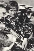 Boubat, Edouard - Francoise Sagan