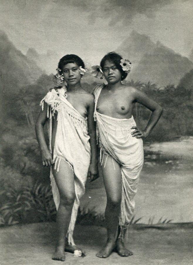 Gauthier, L - Young Indigenous Women