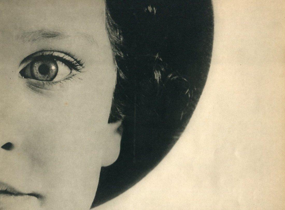 Burchartz, Max - Lotte (Eye)