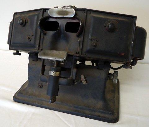 Optical Machine