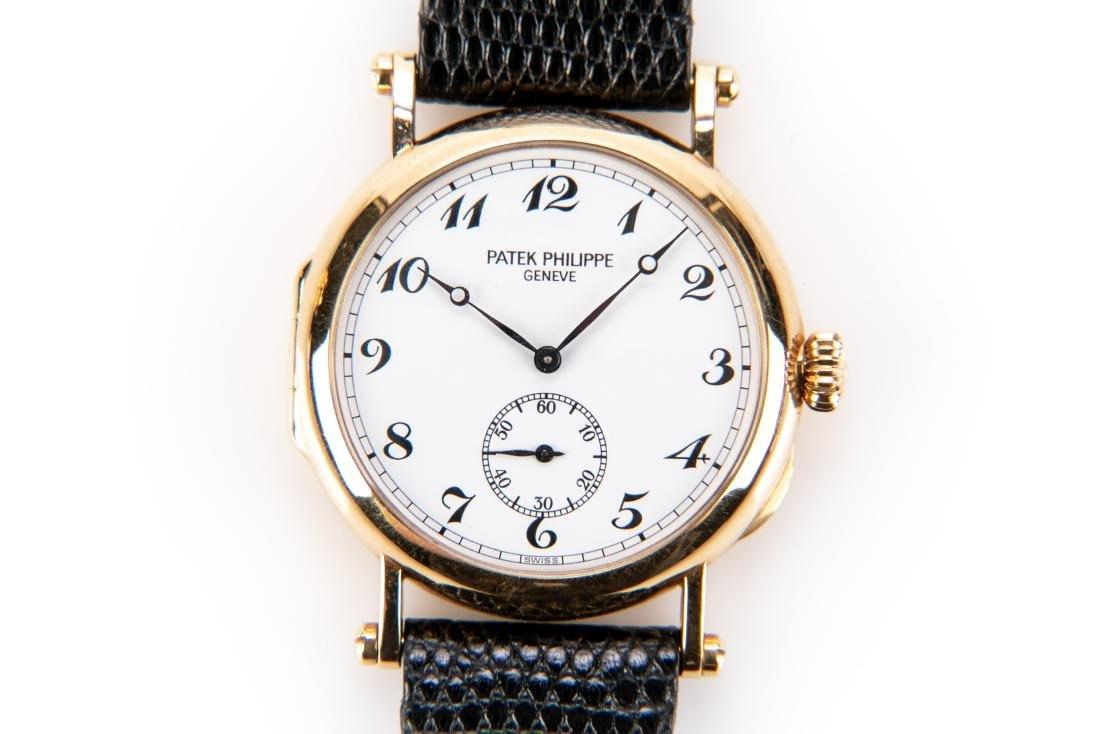 Patek Philippe Watch, 150th Anniversary, Reference 3960