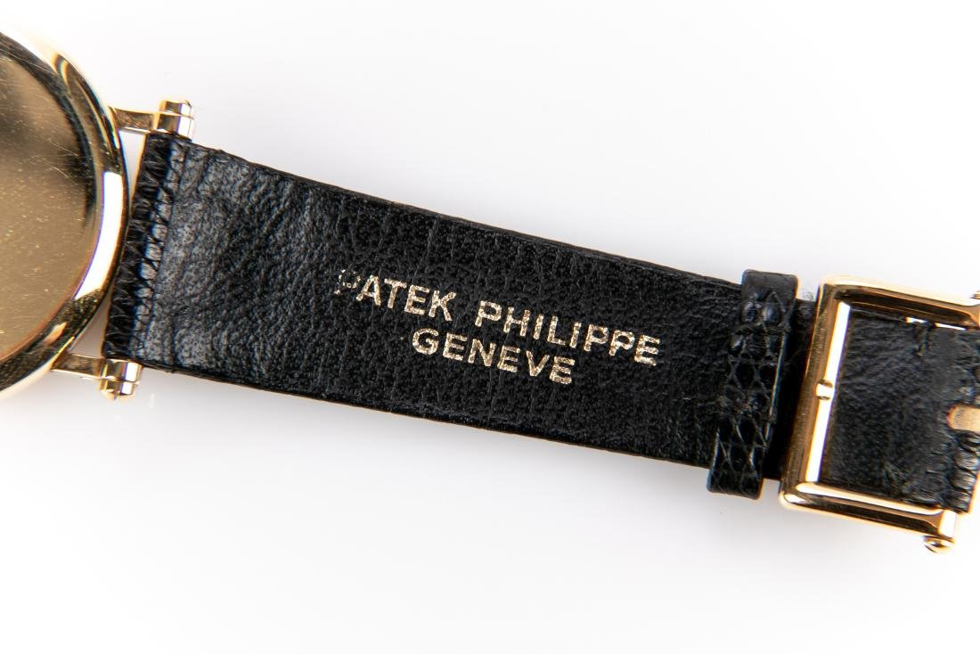 Patek Philippe Watch, 150th Anniversary, Reference 3960 - 6
