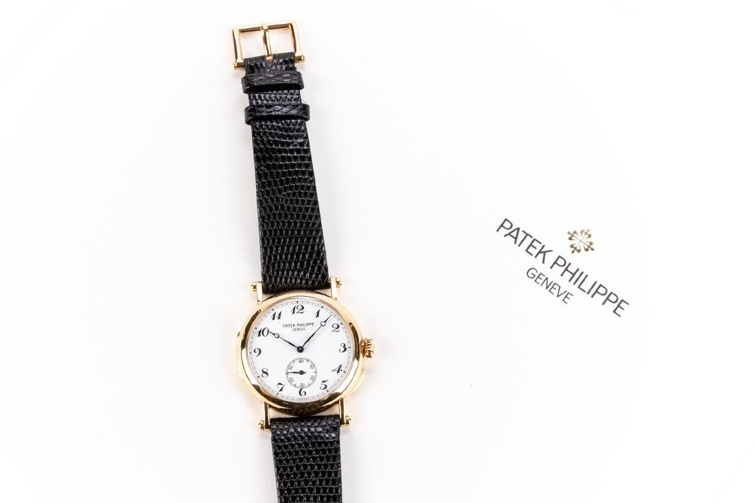Patek Philippe Watch, 150th Anniversary, Reference 3960 - 8