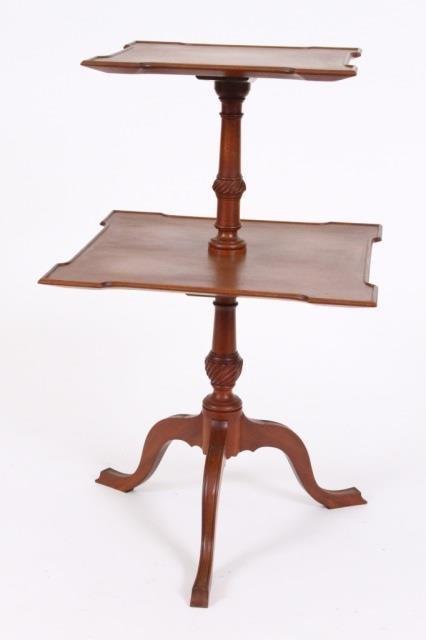 NATHAN MARGOLIS SIDE TABLE