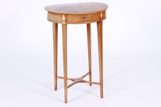 GEORGE III SIDE TABLE FOR RESTORATION