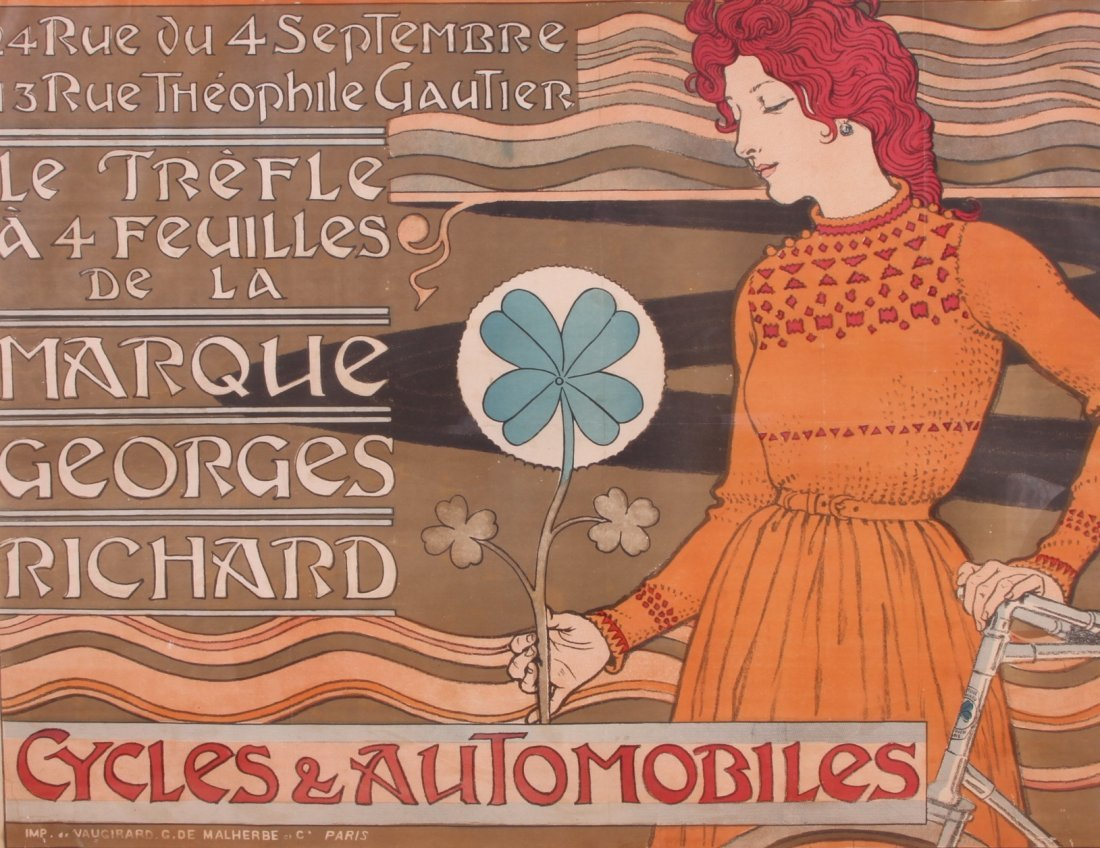 GEORGES GRASSET  (French, 1845-1917)