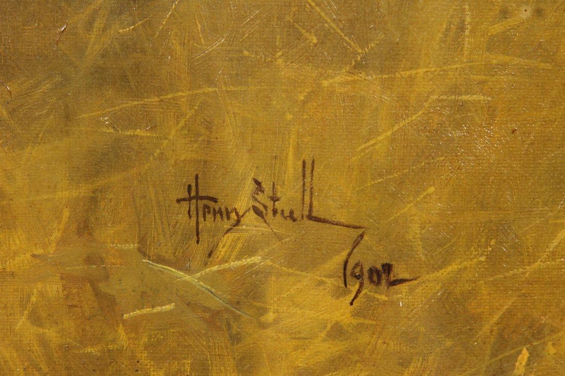 Henry Stull (Canadian, 1851 - 1913), Tom Kenny - 3