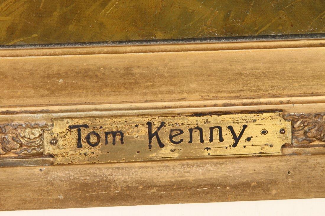 Henry Stull (Canadian, 1851 - 1913), Tom Kenny - 8