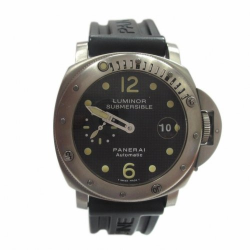 PANERAI LUMINOR SUBMERSIBLE WATCH - WM1832