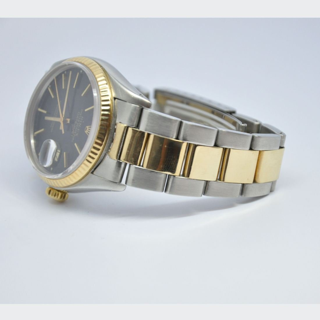 Rolex Oyster Perpetual DateJust Day-date 2 Two tone - 6