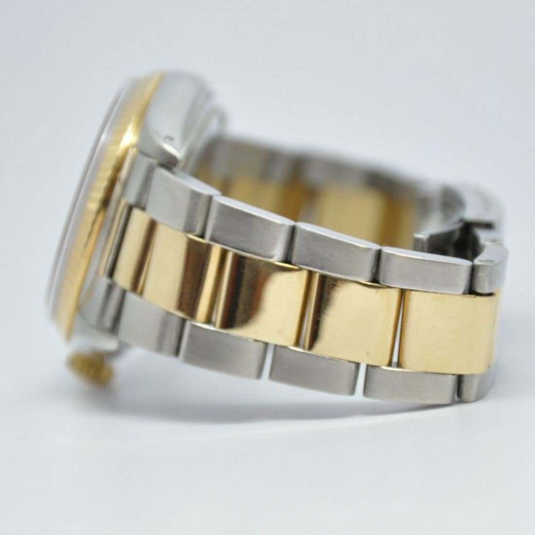Rolex Oyster Perpetual DateJust Day-date 2 Two tone - 7