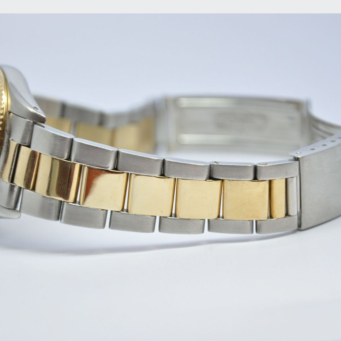Rolex Oyster Perpetual DateJust Day-date 2 Two tone - 8