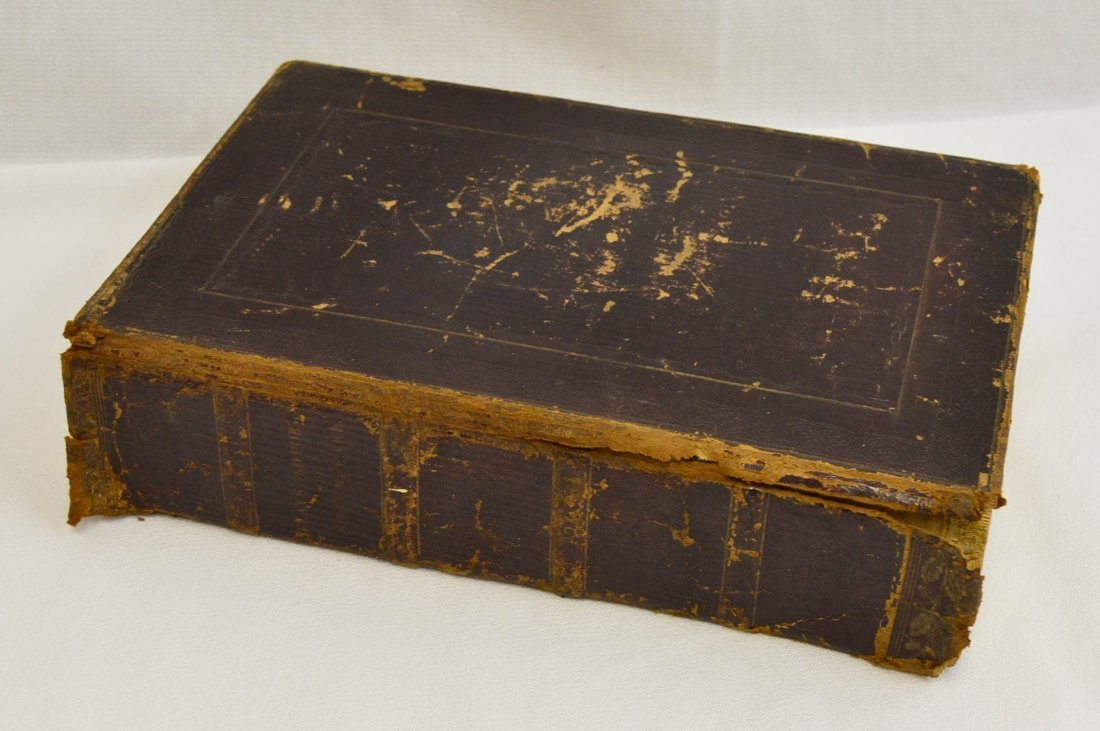 1833 Plays and Poems of William Shakespeare
