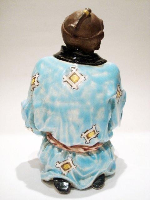 Antique porcelain Algora, Spain, circa 1930 - 4
