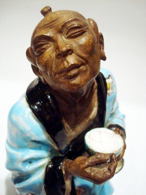 Antique porcelain Algora, Spain, circa 1930 - 8