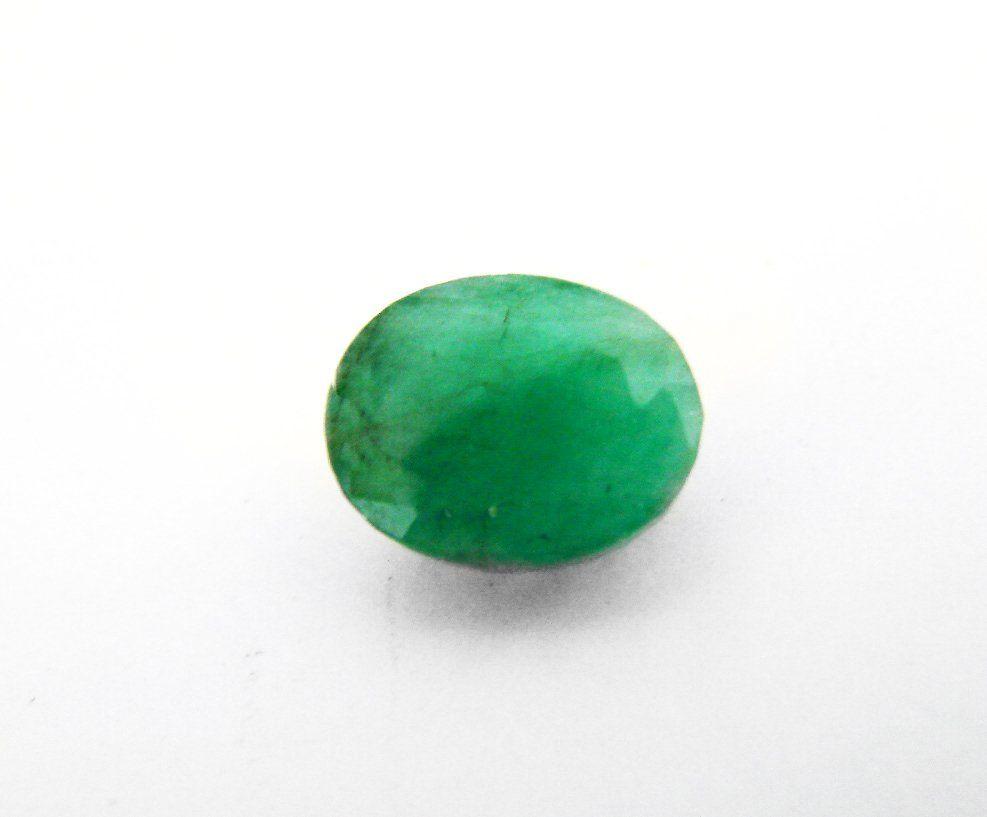 Natural Zambian Emerald Octagon Shape 1.61 CT