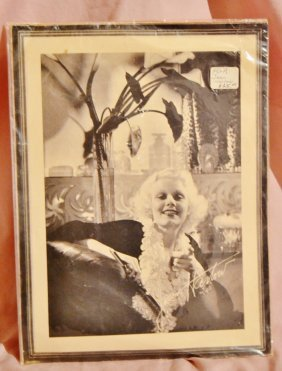 Huge Lot Hollywood Autographs Fats Domino And More