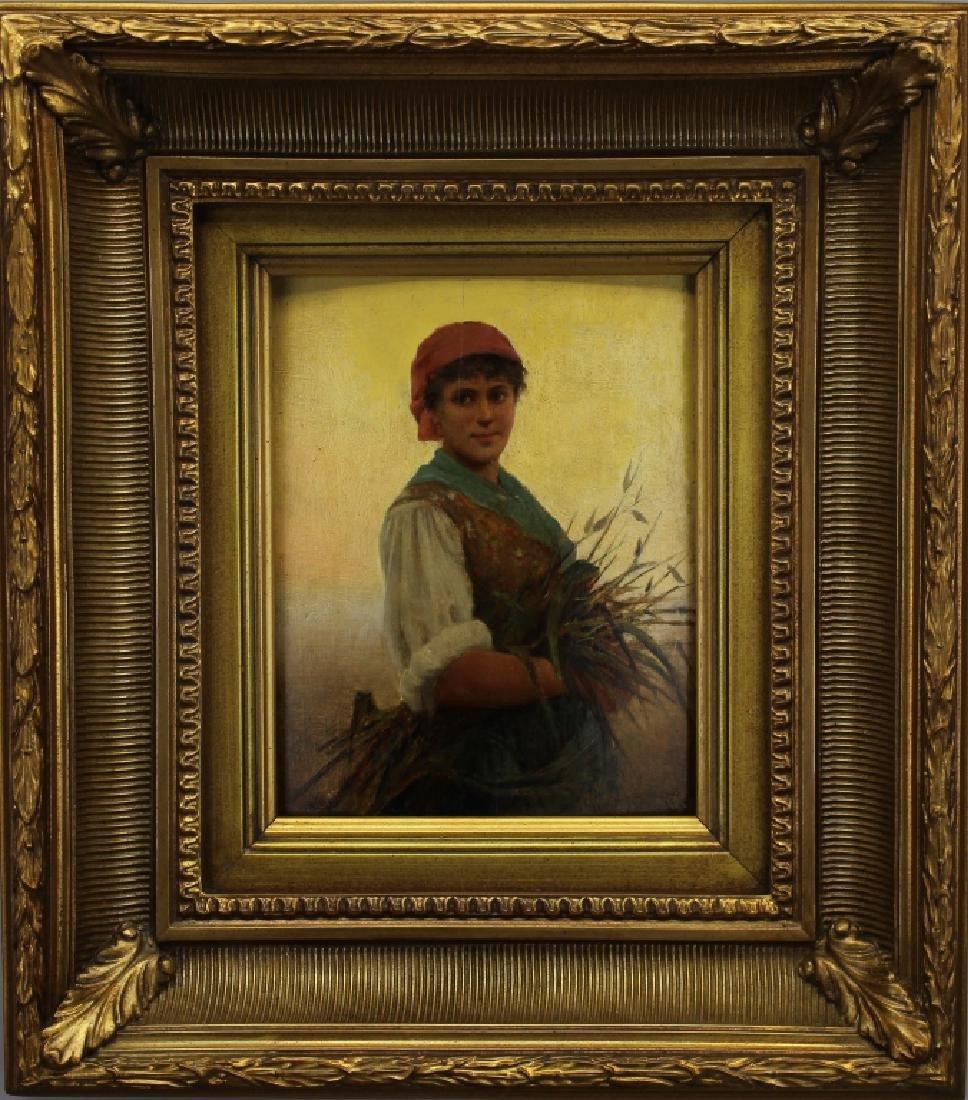 Vittorio Tessari (American, 1860 - 1940)