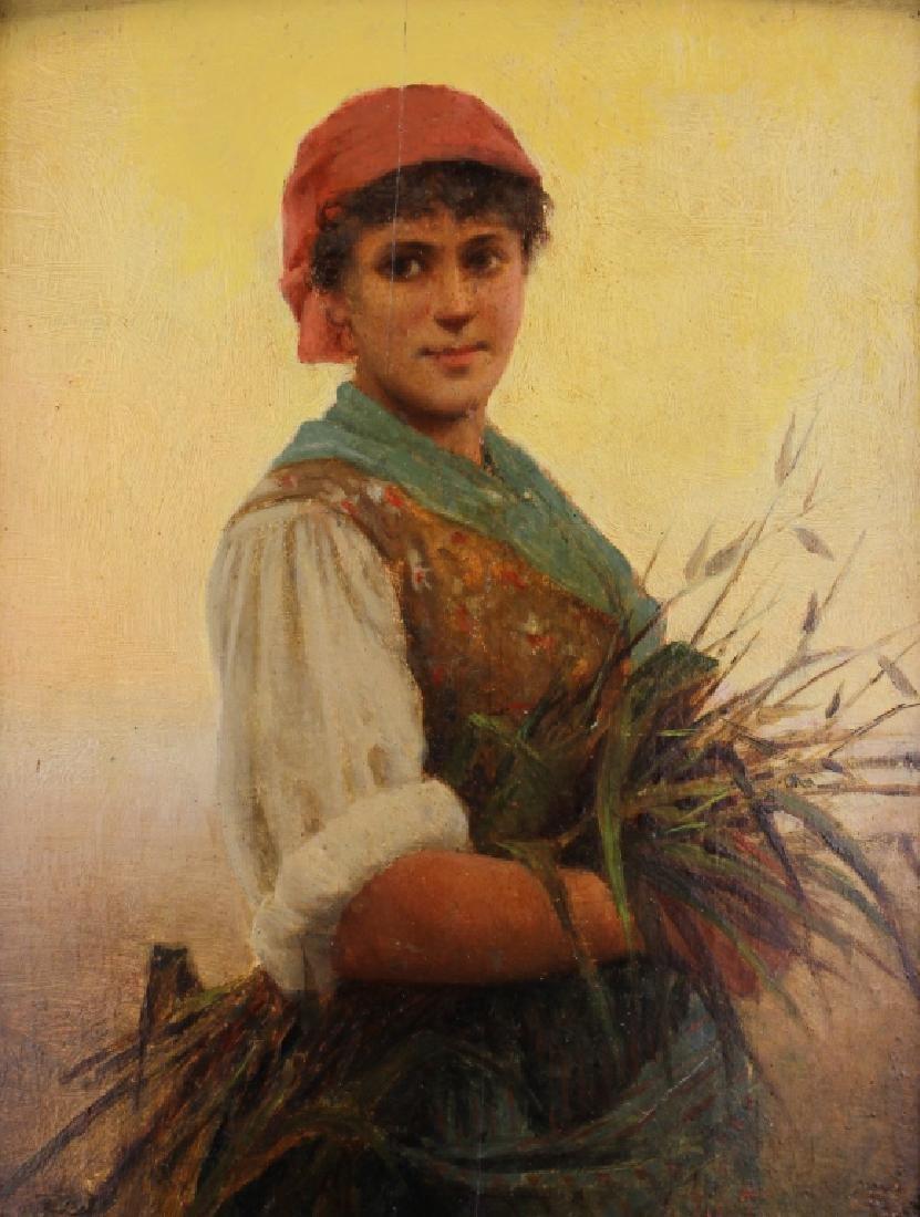 Vittorio Tessari (American, 1860 - 1940) - 2