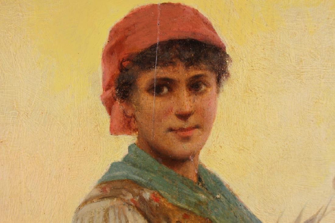 Vittorio Tessari (American, 1860 - 1940) - 3