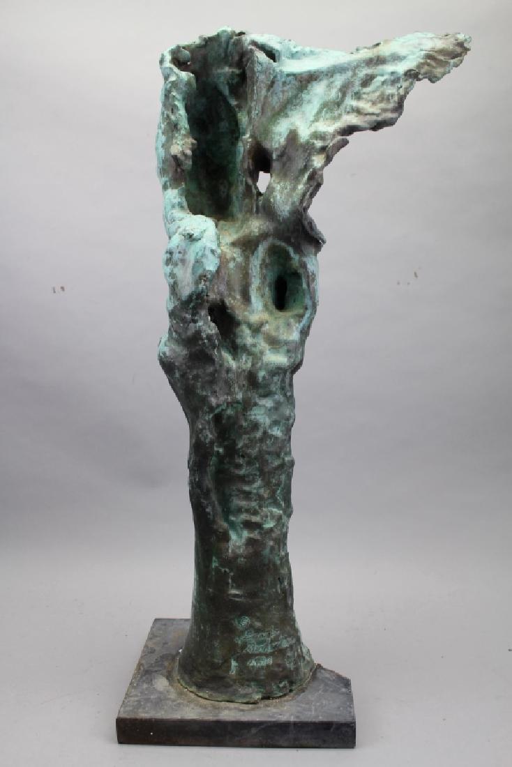 """Basil Racheotes (Born 1953) """"Goddess"""" - 2"""