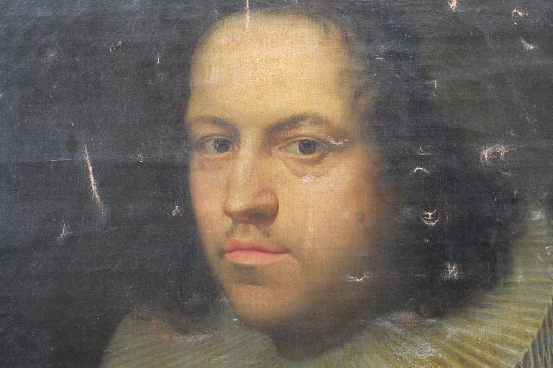 Circle of Frans Pourbus (1545 - 1581) Portrait - 2
