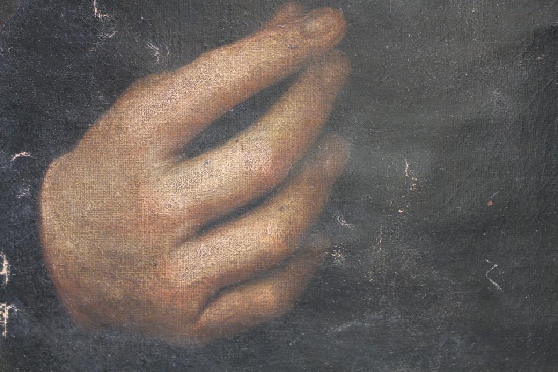 Circle of Frans Pourbus (1545 - 1581) Portrait - 3