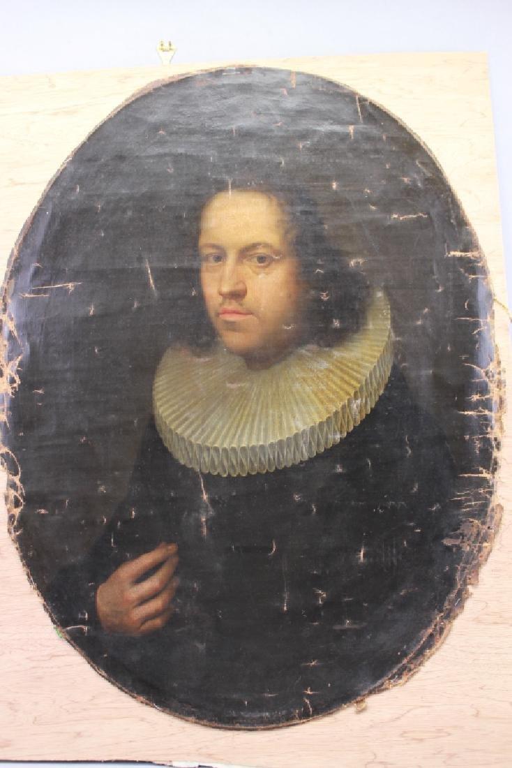 Circle of Frans Pourbus (1545 - 1581) Portrait - 4