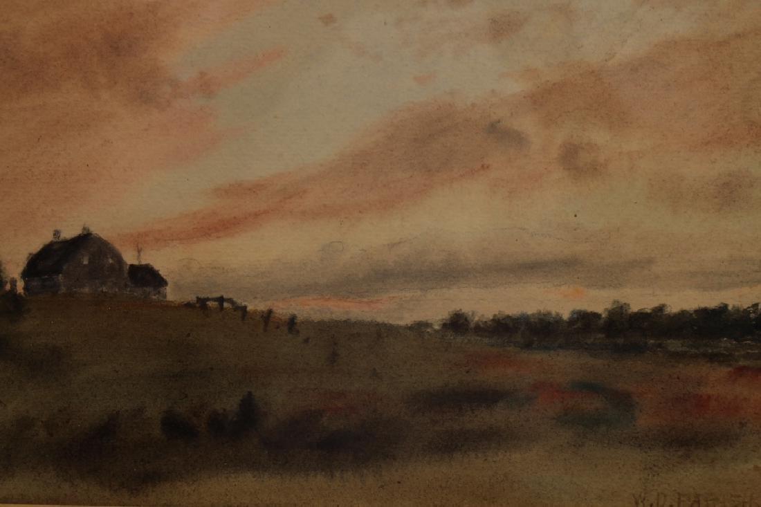 William Parish  (1862 - 1949) - 2