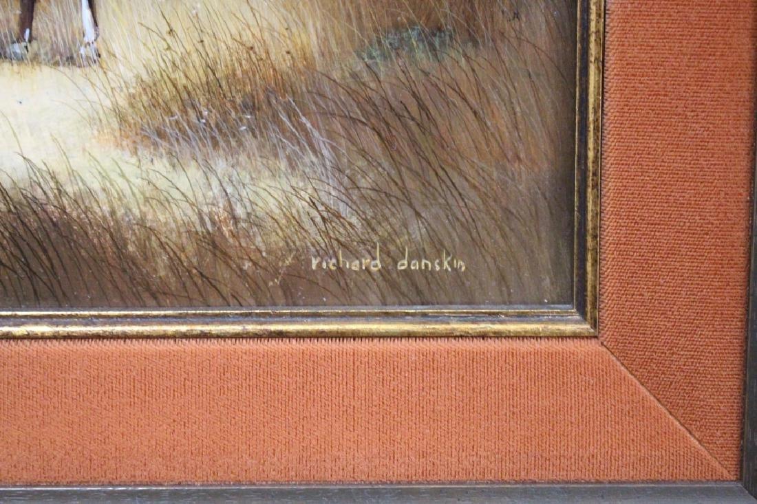 "Richard Danskin (20th C.) ""Leaky Faucet"" - 4"