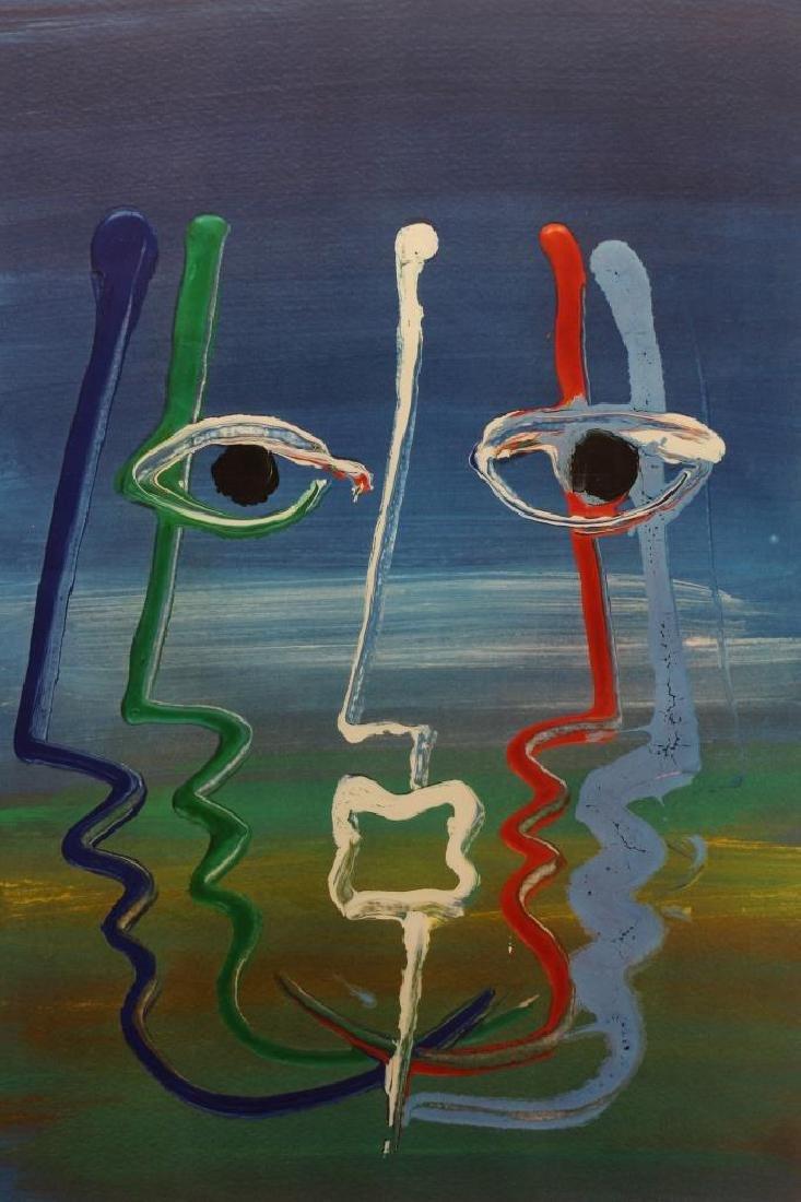 Celestino Piatti (born 1922) - 2