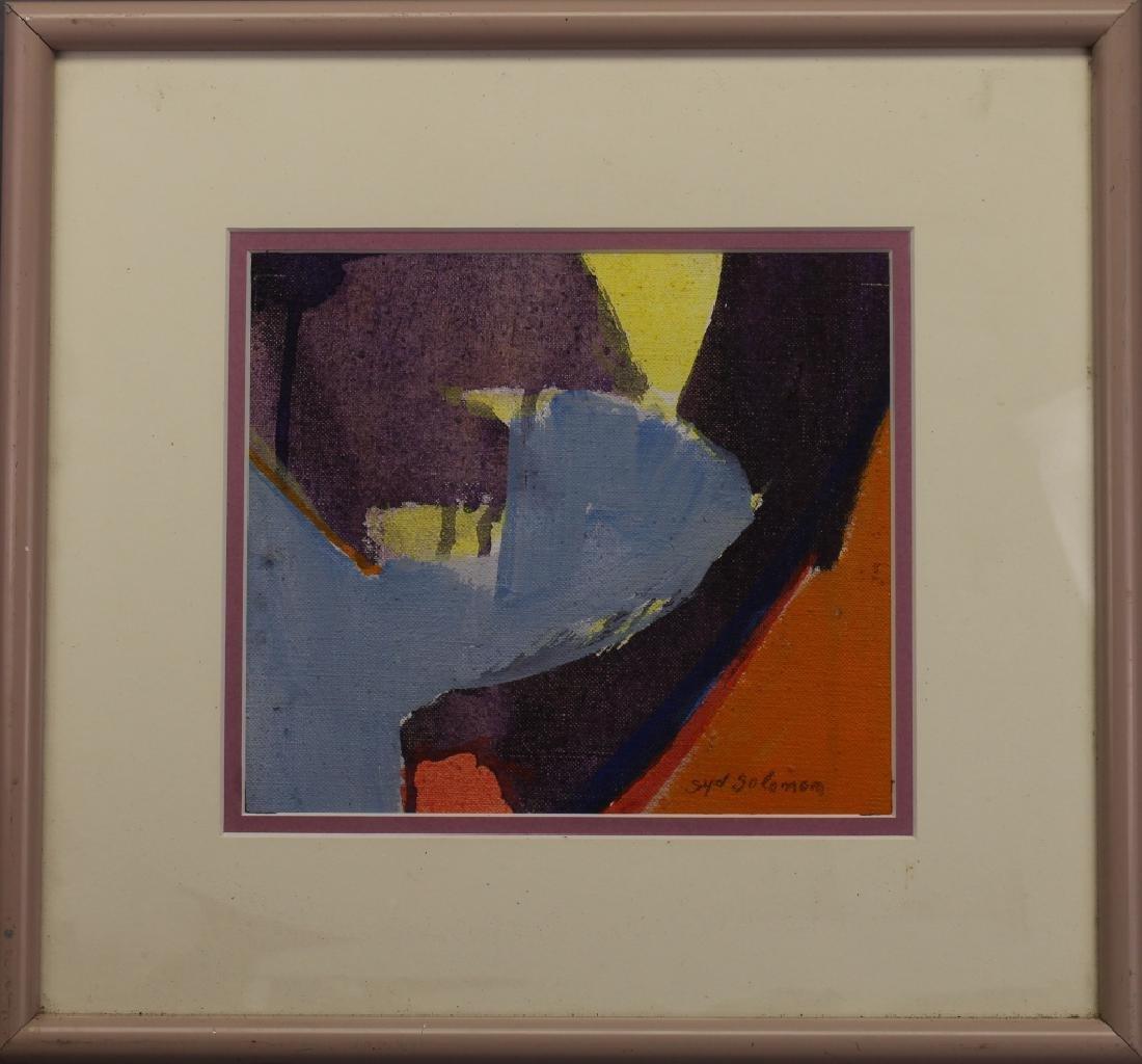 Syd Solomon (Florida, New York 1917 - 2004)