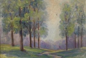 William Forsyth (American, 1854 - 1935)