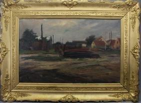 Sally Philipsen (Denmark, 1879 - 1936)