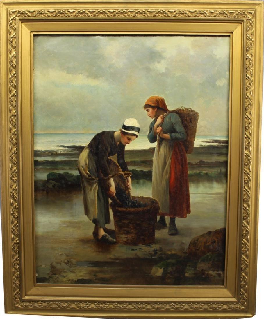 Henry Laurent-Desrousseaux (1862 - 1906)