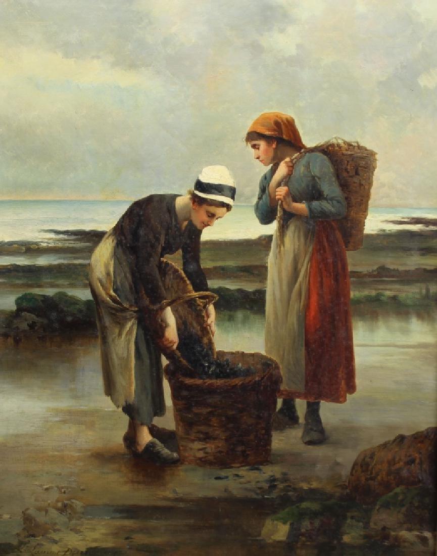 Henry Laurent-Desrousseaux (1862 - 1906) - 2