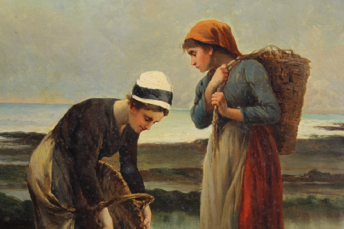 Henry Laurent-Desrousseaux (1862 - 1906) - 3