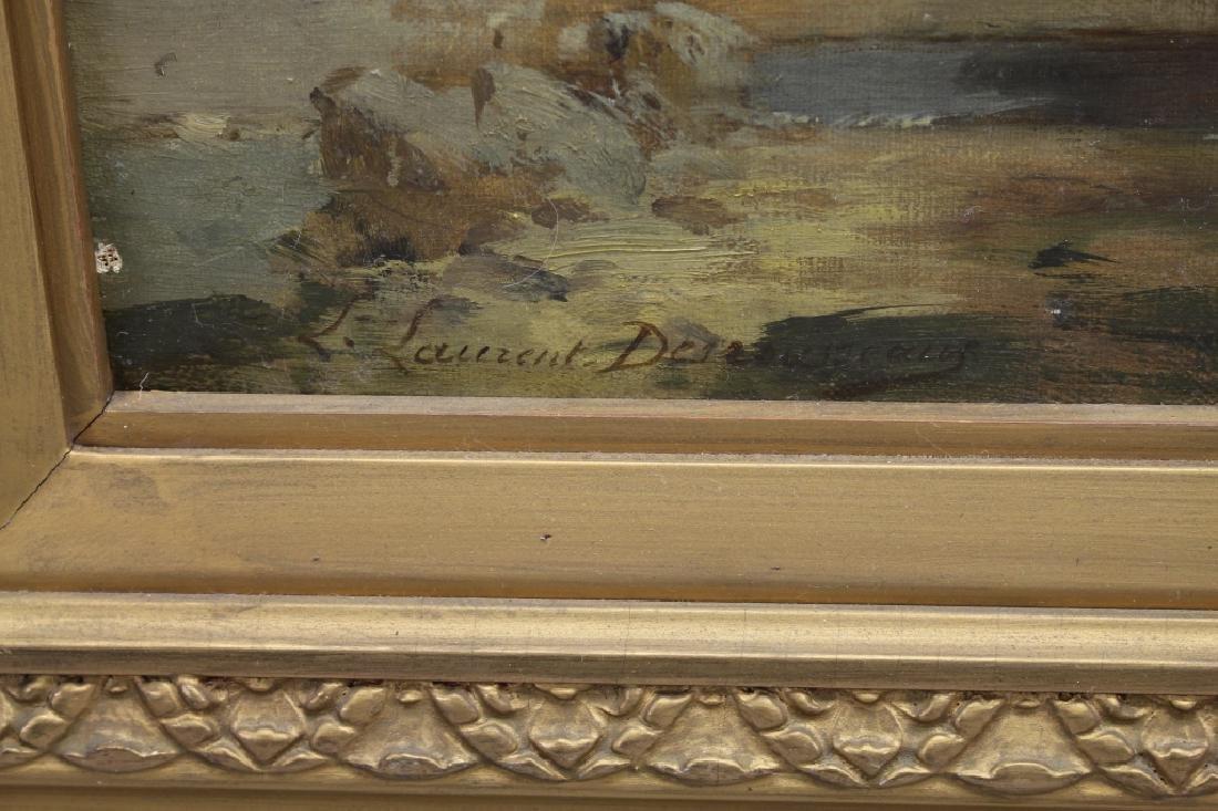 Henry Laurent-Desrousseaux (1862 - 1906) - 4