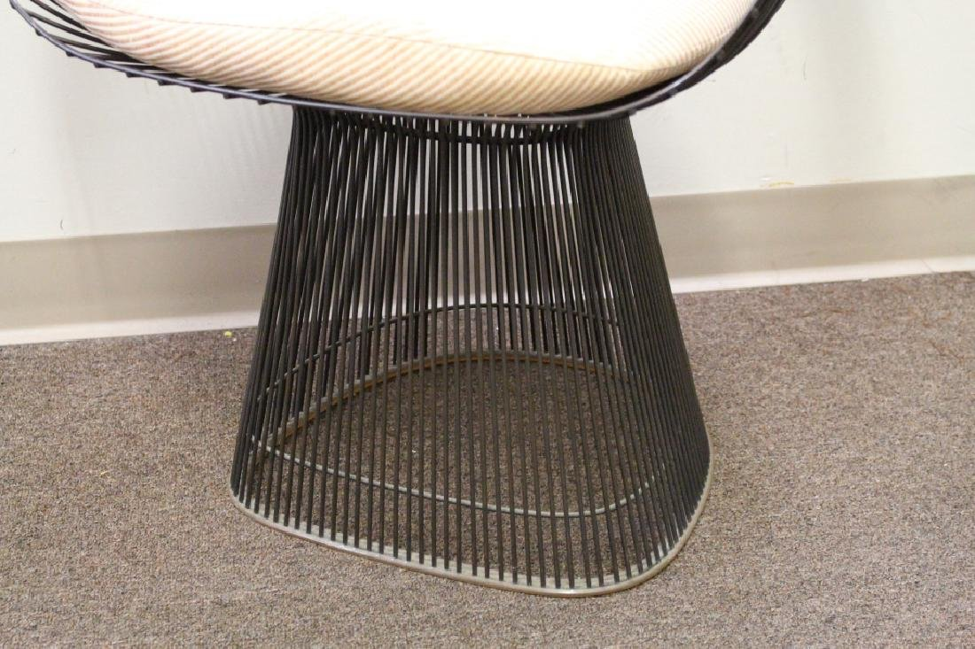 (4) Knoll Warren Dining Chairs - 4