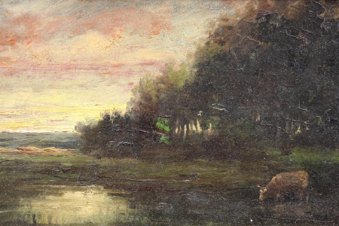 Jean Charles Cazin (France, 1841 - 1901) - 2