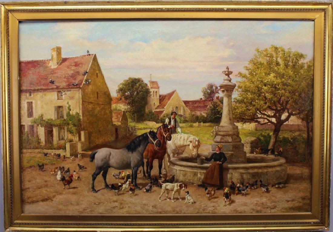 William Baptiste Baird (1847 - 1917)