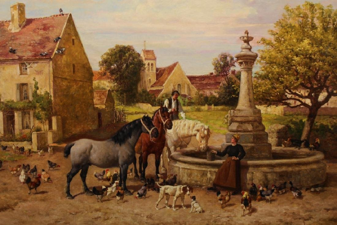 William Baptiste Baird (1847 - 1917) - 2