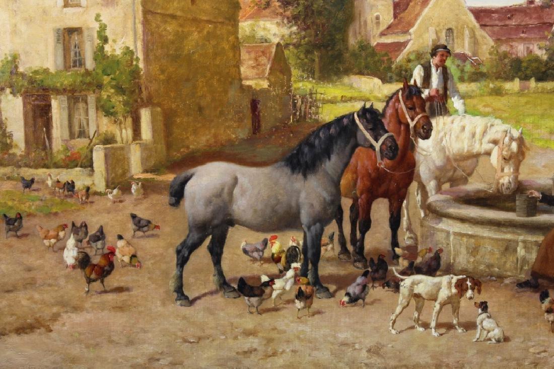 William Baptiste Baird (1847 - 1917) - 3